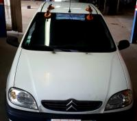 Remplacement d'un pare brise sur une Citroën Saxo par votre garage GLT Citroën a Thaon