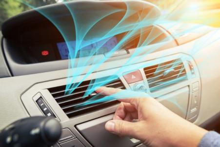 climatisation des voitures Caen