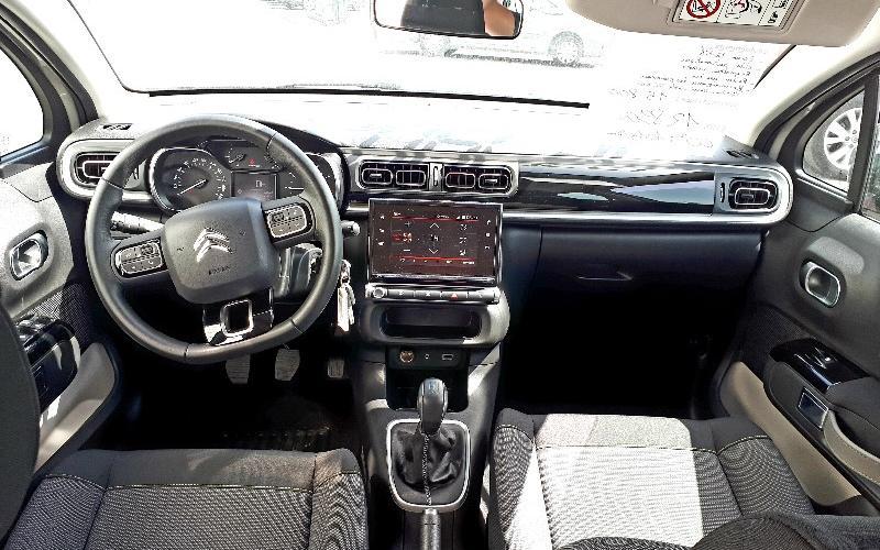 Citroën C3 PureTech 82ch Shine/ VENDU