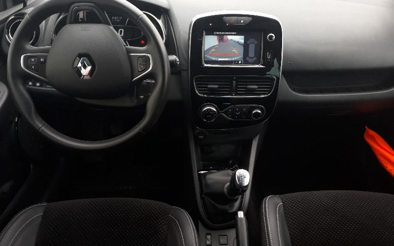 RENAULT CLIO IV TCE90 INTENS TOUTES OPTIONS